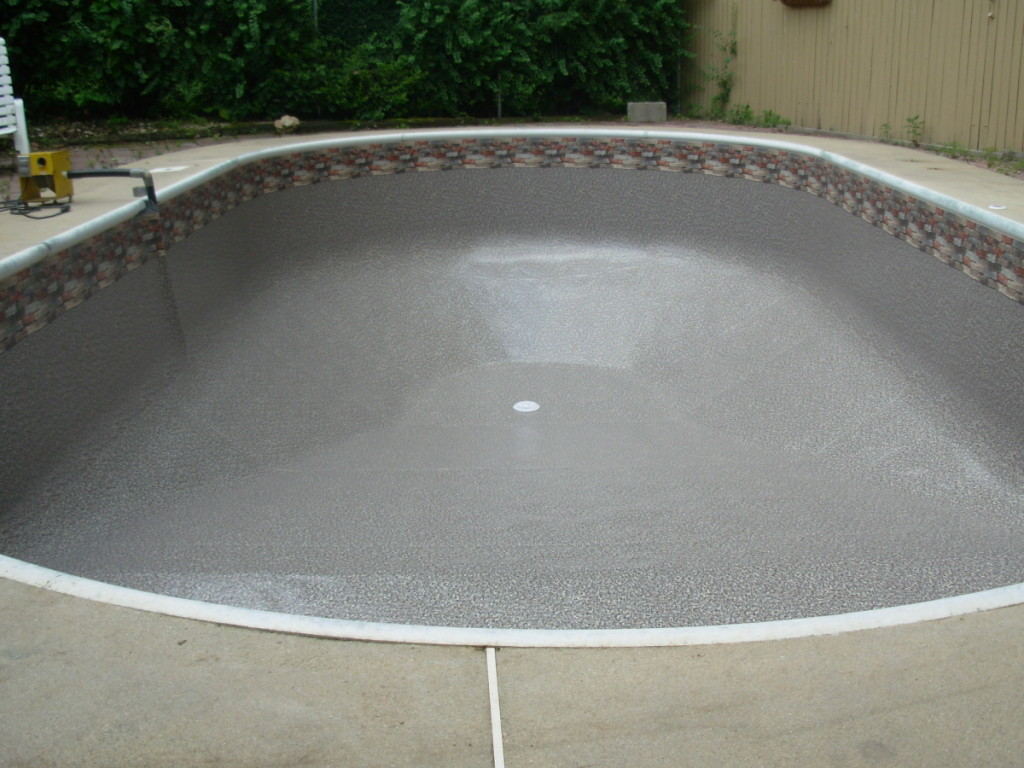Swimming pool vinyl liner aqua matic pools llc for Vinyl swimming pool