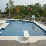 Lazy-L Pool - Boyertown, PA