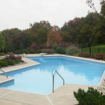 Large Lazy L Pool Design - Narvon, PA