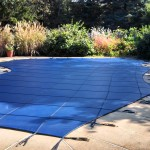 Blue Ultra Mesh Safety Cover - Wyomissing, PA