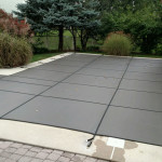 Tan Ultra Mesh Safety Cover - Sinking Spring, PA
